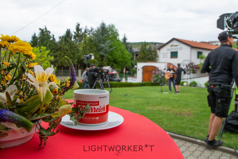 Guten Morgen österreich Neuhodis 2018 Lightworkert