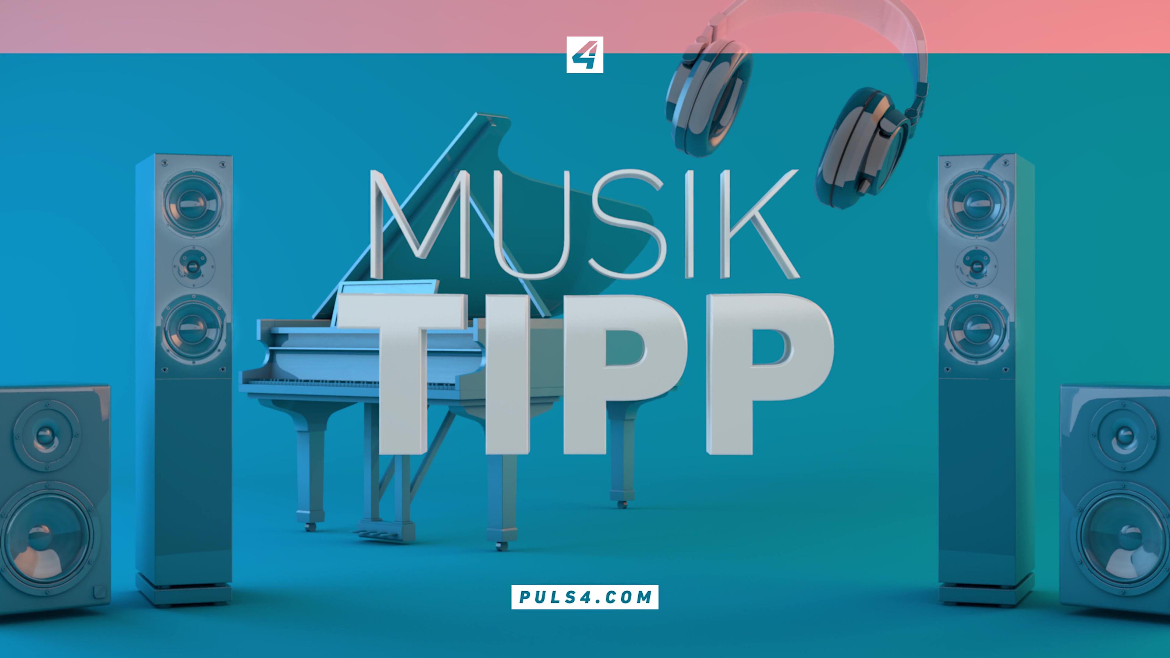 Musiktipp bei Puls 4